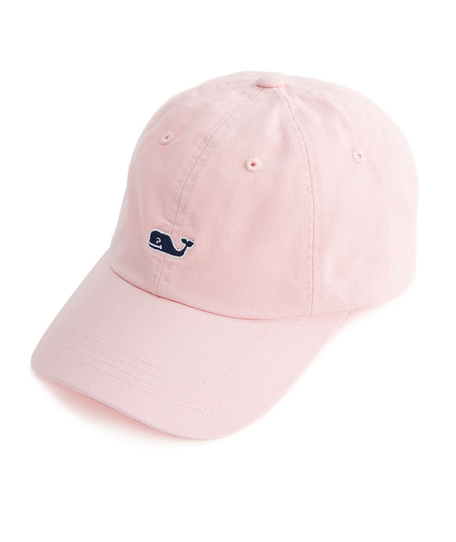 c1999fd86 Shop Signature Whale Logo Baseball Hat at vineyard vines