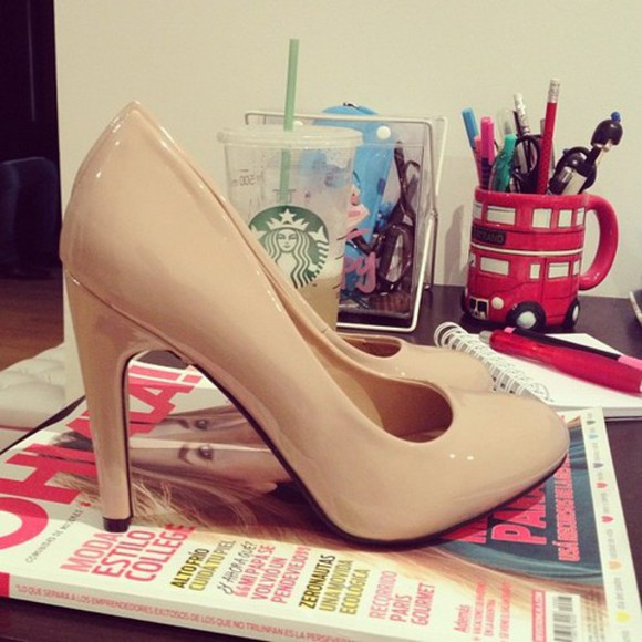 shoes pump asos nude nude pumps nude high heels