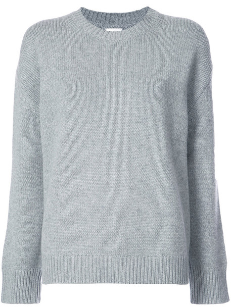 Anine Bing jumper women grey sweater