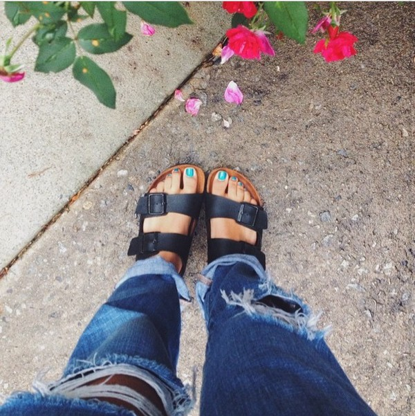 shoes jesus sandals hipster garden looks purple yellow green style trendy hip pale instagram cute dress