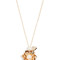 Kate spade new york lavish blooms pendant necklace