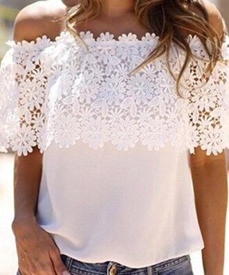 blouse sammydress top