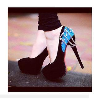 shoes high heels heels black court shoe black shoe