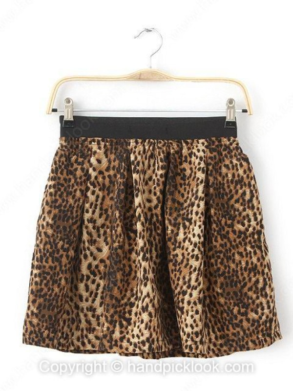 skirt leopard print leopard dress leopard skirt animal print summer dress summer skirts leopard print animal print short dress handpicklook.com
