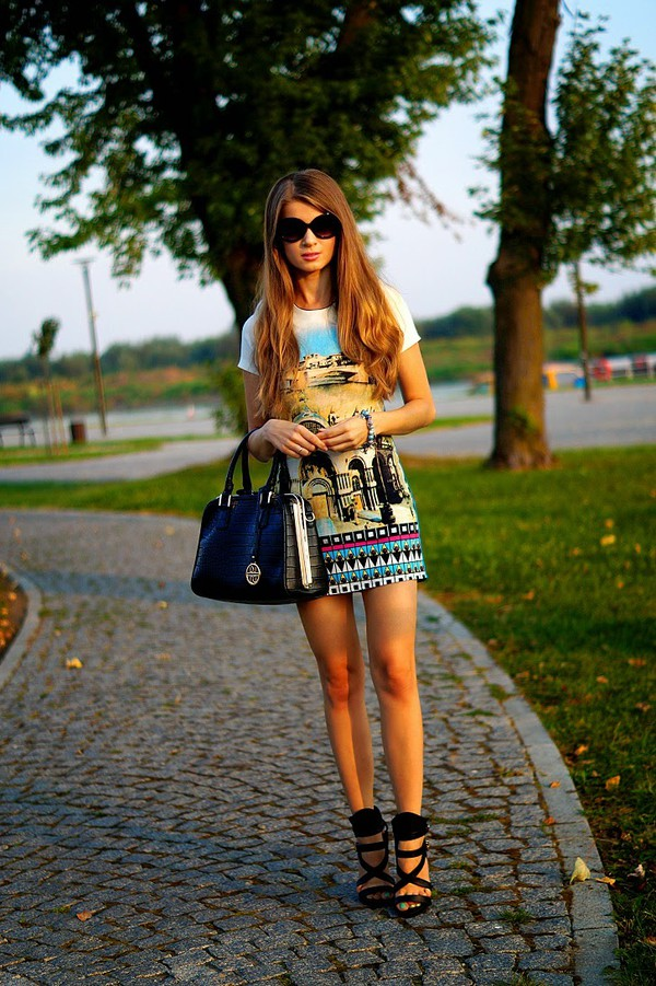 only my fashion style blogger jewels bag shoes