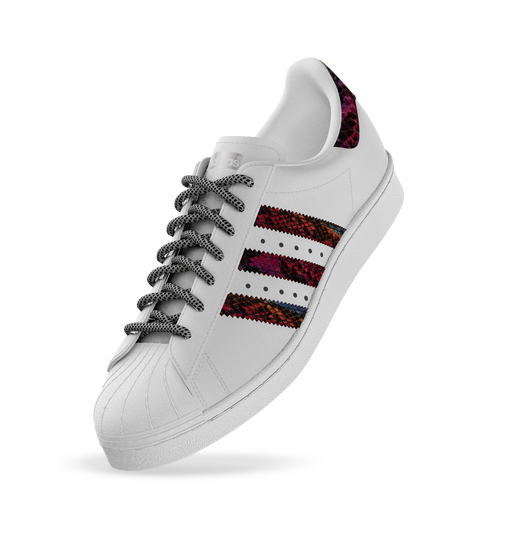 adidas mi Superstar 80's Shoes - undefined
