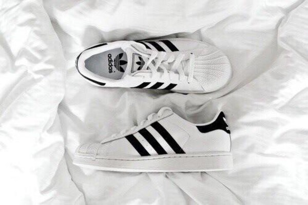 adidas adidas originals originals trainers hipster menswear menswear vans converse mens shoes white shoes shoes jeans cool need this shoes adidas shoes white black sneakers perfect dope style swag streetwear black and white adidas superstars adidas superstars adidas trainers white adidas black and white