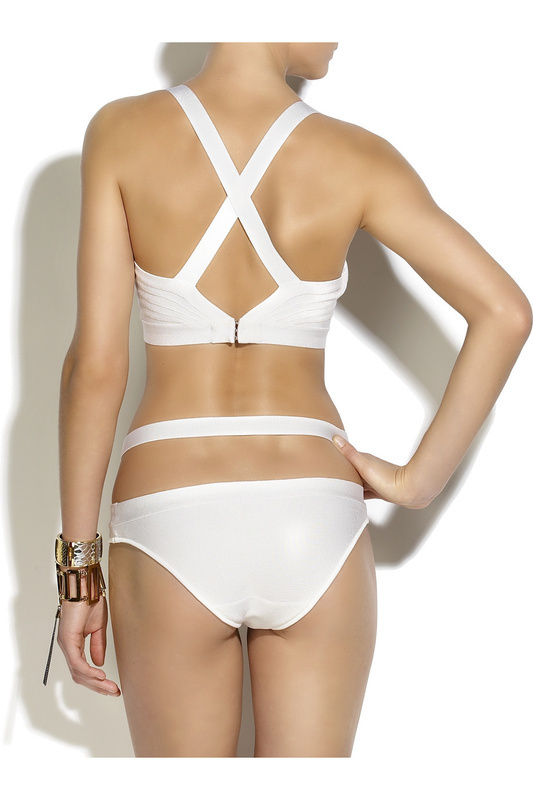 2014 NEW FASHION Ladies Sexy the swimsuit sexy slim summer Bikini necessary off the back bandage-in Bikinis Set from Apparel & Accessories on Aliexpress.com