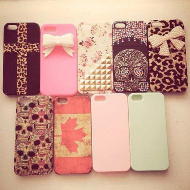 iPhone phone cases iphone 4s ebay : ... 610x610-jewels-iphone-case-tumblr-pink-green-iphone-4s-case.jpg