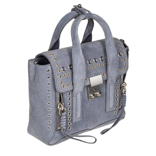 3.1 Phillip Lim women bag shoulder bag blue