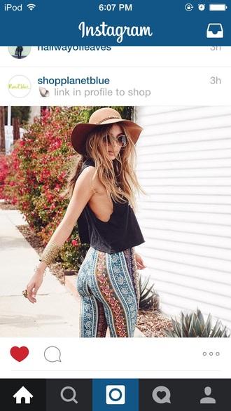 pants stretchy pants printed pants