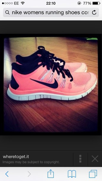 shoes nike womens size 3-4 uk