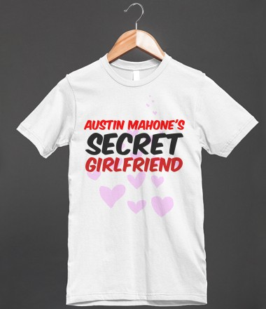 Austin mahone - Fangirlshit - Skreened T-shirts, Organic Shirts, Hoodies, Kids Tees, Baby One-Pieces and Tote Bags Custom T-Shirts, Organic Shirts, Hoodies, Novelty Gifts, Kids Apparel, Baby One-Pieces | Skreened - Ethical Custom Apparel