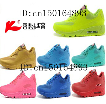 2014 New Hyperfuse hot sale run 90 running shoes,fashion maxes men's sports shoes (not nikeelis ) size 40 46 FREE SHIPPING-in Running Shoes from Sports & Entertainment on Aliexpress.com