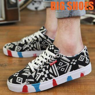 shoes vans cool graphic design sneakers