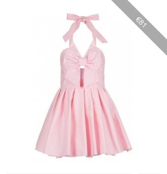 dress prom bows skirt