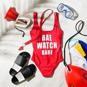 swimwear,katy perry shoes,macys,one piece swimsuit,red swimwear,bae,bikini,slide shoes,black and white,beach,summer,summer outfits,shoes