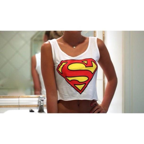 top superman