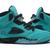 Nike Shoes Jordan Retro 5 Tiffany Black Diamond Mens