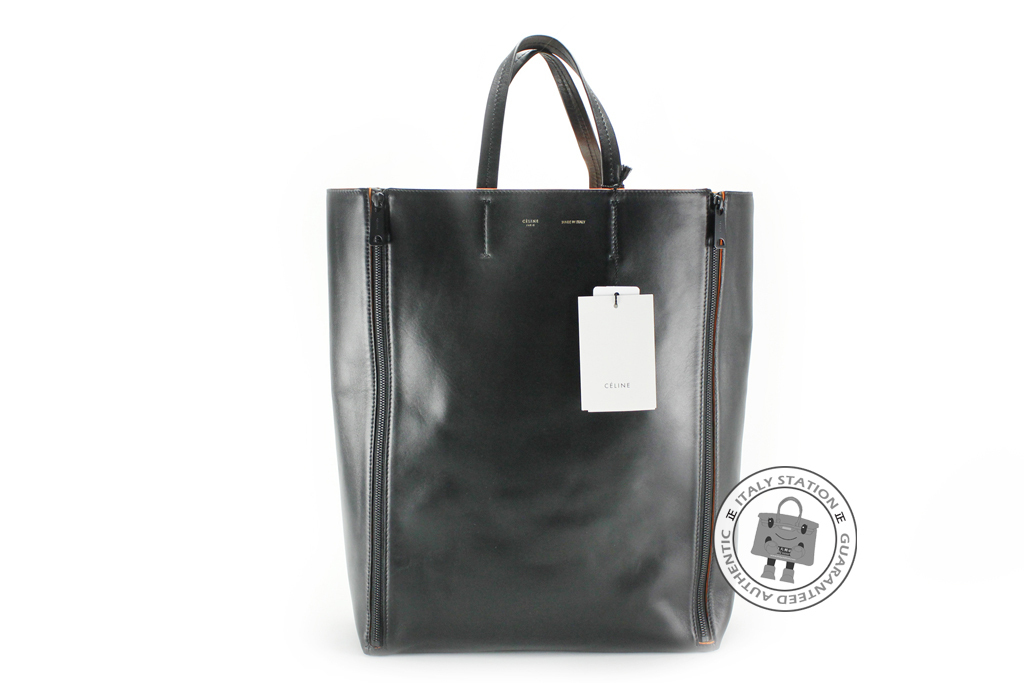 celine shopper tote bag