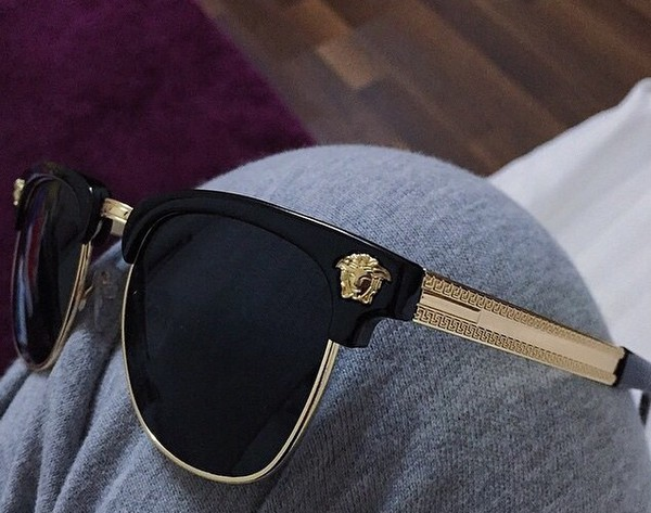 Versace Ve 2172s Eyeglasses In Gold Buy Online Pee