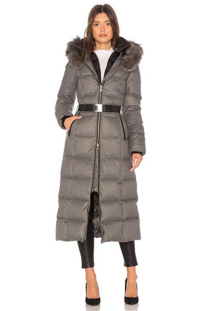 Soia & Kyo coat long