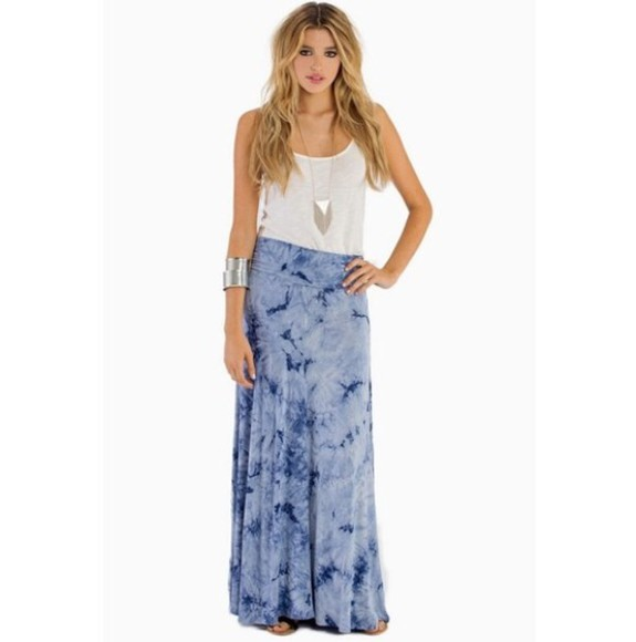 skirt galaxy print tie dye tiedye tie dye maxi skirt maxi skirt maxi dress gorgeous hot tie dye maxi dress summer dress summer outfits