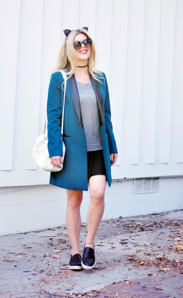 3 Fab Looks for Fall // 6 Month Salvation with Target Style | ...love Maegan