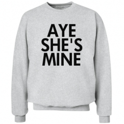 Aye Shes Mine Designs - Customized Girl