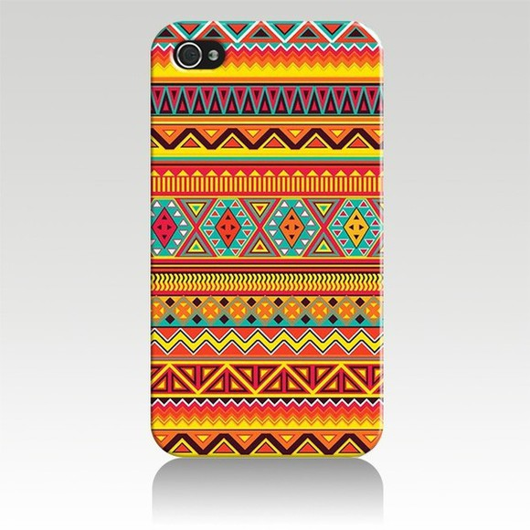 iphone case iphone apple phone cover iphonecase iphonecover aztec