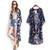 Katlin Floral Kimono – Outfit Made