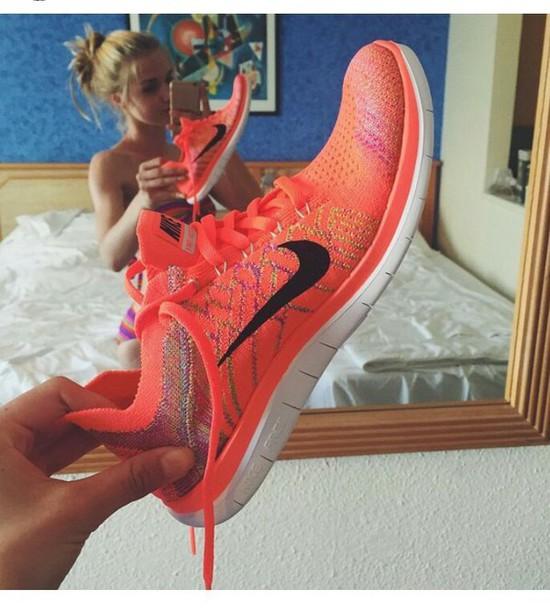 Nike Air Max 90 White Black Orange Mens Running Trainers Shoes