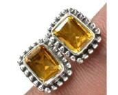 jewels,sterling silver studs,gemstone studs,pearl studs