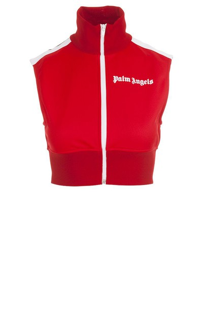 Palm Angels vest jacket