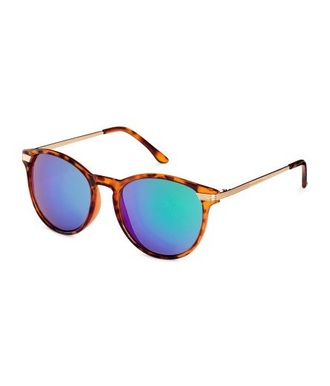 sunglasses sun glasses classy hipster girly blue summer brown