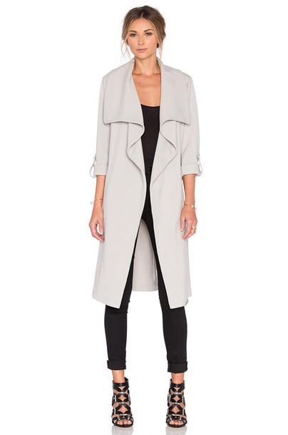 Soia & Kyo coat trench coat