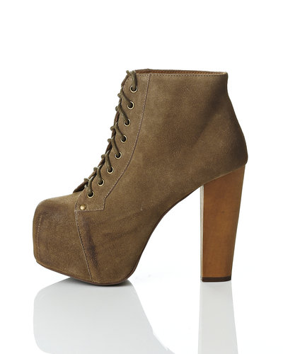Bottines Jeffrey Campbell - Bottes plateforme at Stylepit.