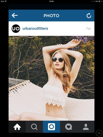 swimwear urban outfitters bikini hipster swimwear