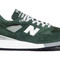 "Kicks deals -  | new balance 998 ""hunter green"""