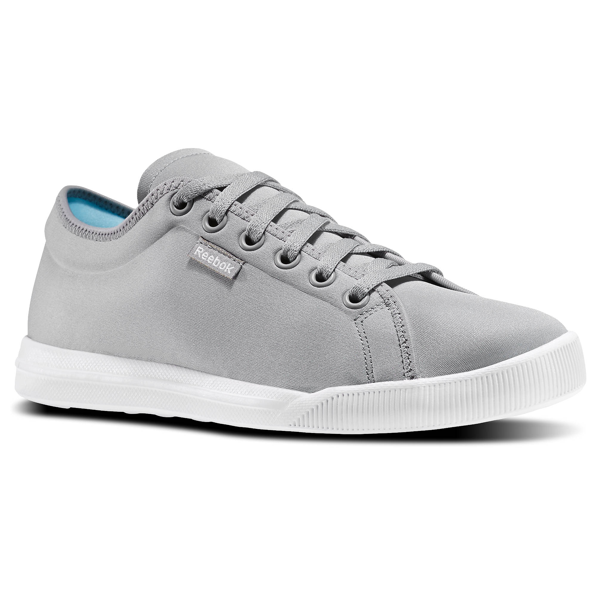 bc39cedbc74a Reebok Skyscape Forever Grey Womens Walking Shoes Trainers V61607