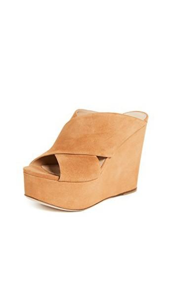 Sergio Rossi sandals platform sandals shoes