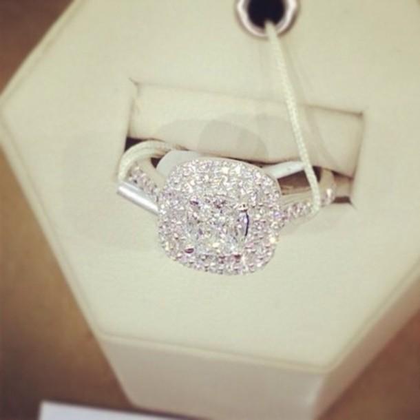jewels wedding ring wedding ring diamonds diamonds big engagement ring diamond ring - Big Wedding Ring