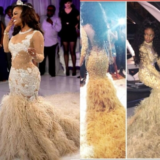 dress dope prom dress mermaid prom dress embroidered dress