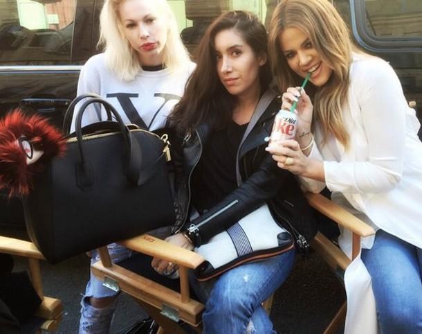 bag kardashians