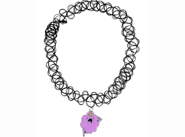 Lsp tattoo choker