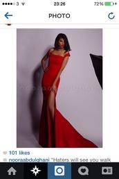 dress,red dress,prom dress,debs dress,evening dress,satin dress,red carpet