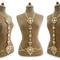 Emmanuele - necklaces - golden dream body jewellery