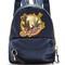 Cactus satin backpack