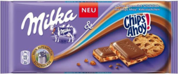 Bag Chocolate Cookies Wheretoget