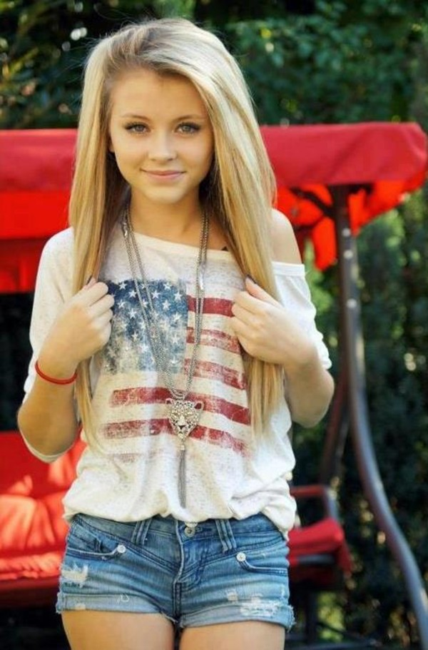 shirt top shorts jewels t-shirt flag july 4th american flag america blouse american flag shirt white blouse jumper slouchy sweater jeans romper red white and blue 'merica fourth of july clothing july 4th american flag crop top white top 3/4th sleeve
